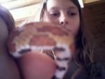 serpent - (3 Monate)