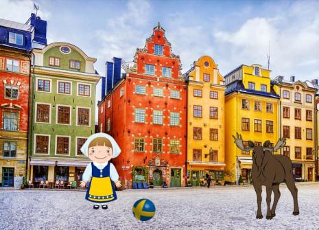 Gönnt euch eine Auszeit mit dem Schweden-Monat auf Lionzer!